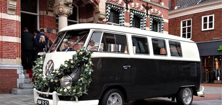 Jak wynająć busa na wesele dla gości?