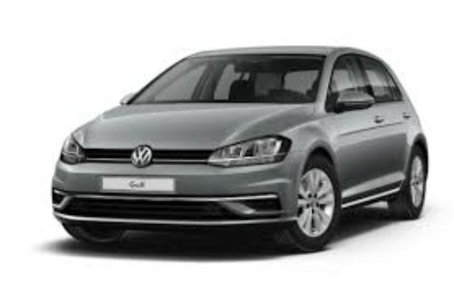 VW Golf 2.0 TDI