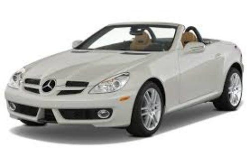 Mercedes SLK 171